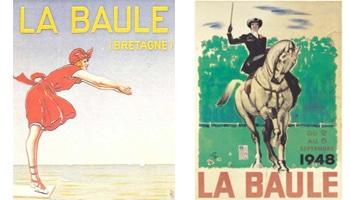La Baule 1929