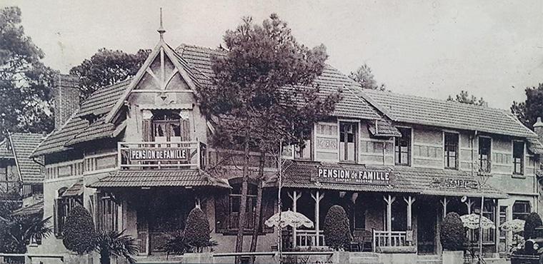 Hotel Ty Gwenn